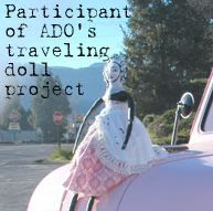 ADO-Traveling Doll Project