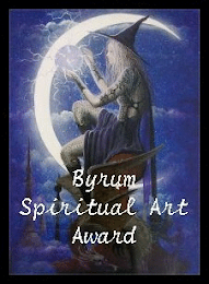 The Byrum Spiritual Art Award