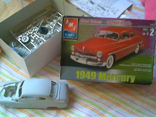 "Ford Mercury 49 RAT ROD ""FINALIZADO 16/10!"" Imagem005"
