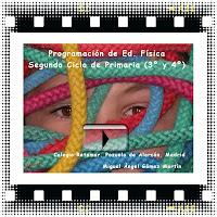 Videoprogramación II ciclo Primaria (3º- 4º)
