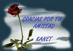 GRACIAS KANET