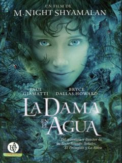 La Dama en el Agua (2006) Dvdrip Latino [Fantastico] 