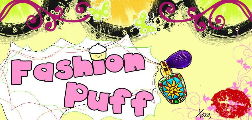 Fashion Puff