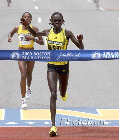 boston marathon logo. Boston