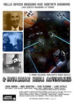 L'invasione degli Astronazi