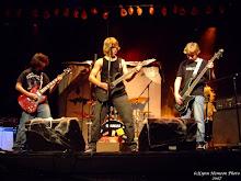 Yarmouth Bands