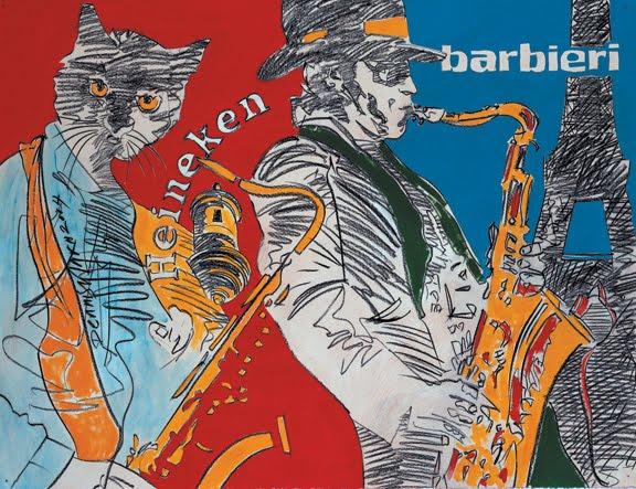 Puerto Rico Heineken Jazz Fest 2004