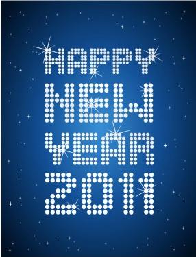 FUNNY HAPPY NEW YEAR AÑO NUEVO 2011