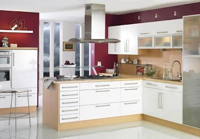 white,kitchen,cabinets,lighting