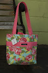 The Small Tote $38