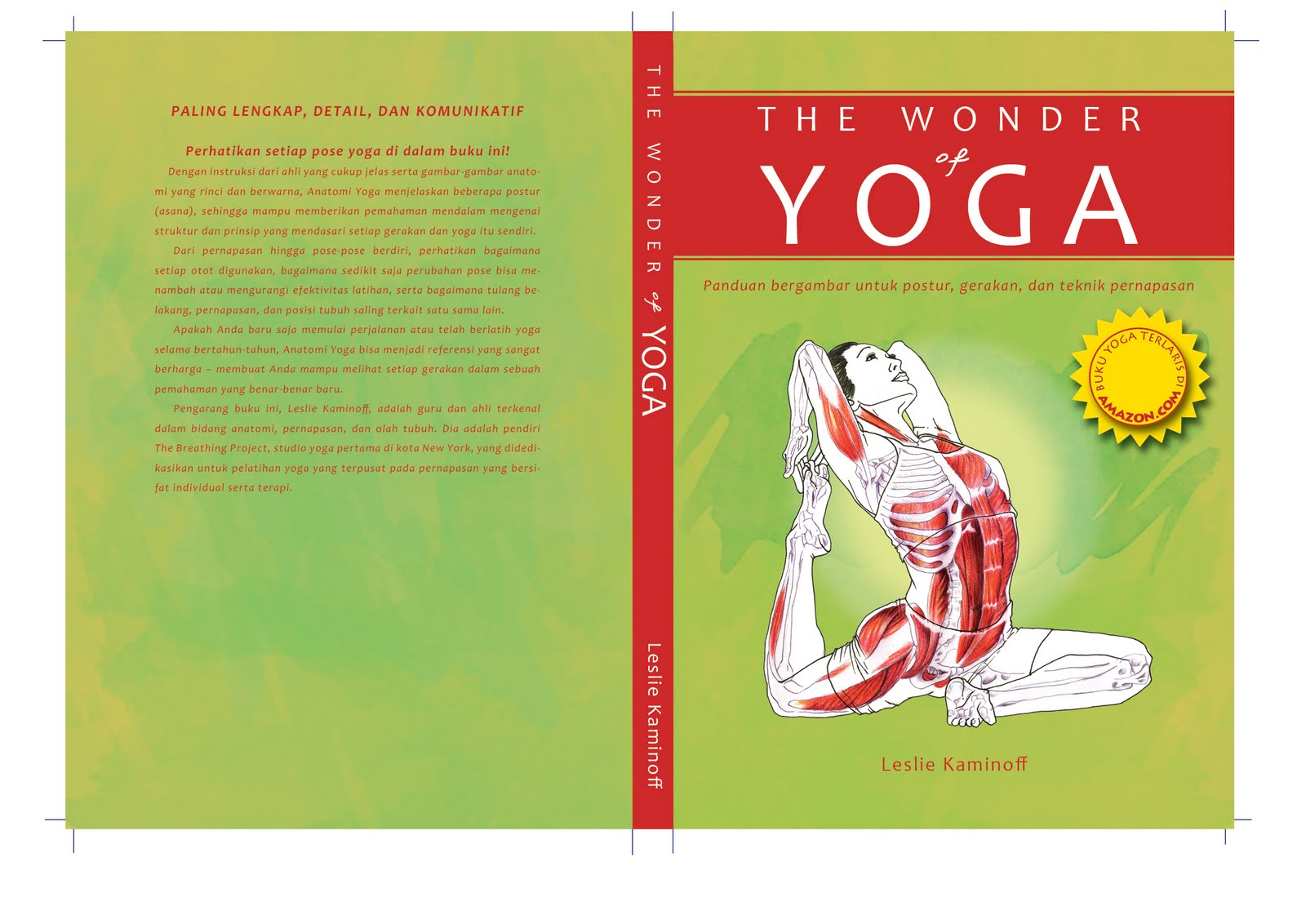 Book Cover Material Yoga : Halo ayi yoga book cover for serambi