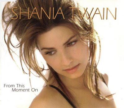 Shania%2BTwain A five time Grammy Award winner, Twain has also achieved major success as a ...