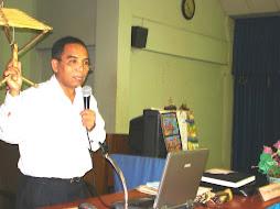 อบรมผู้บริหารสถานศึกษา เขตพื้นที่การศึกษาราชบุรี เขต 2