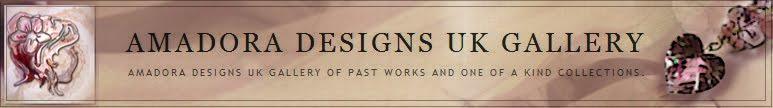 Amadora Designs UK  Gallery