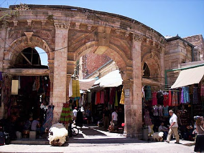 Arab Market