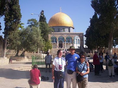 Dome of the Rock Group