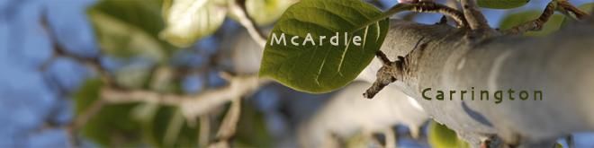 McArdle-Carrington