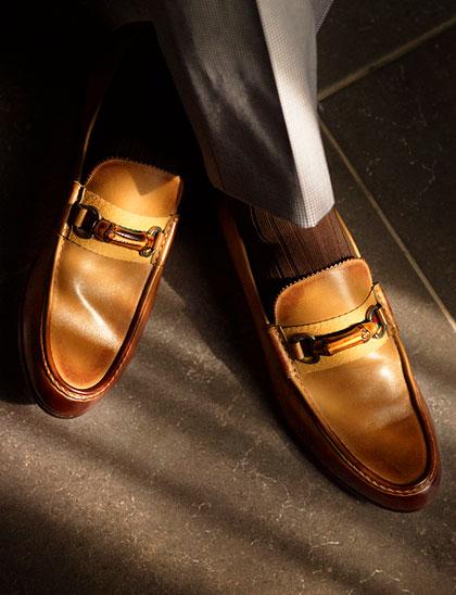 Zapatos Italianos – Calzados con clase para hombres