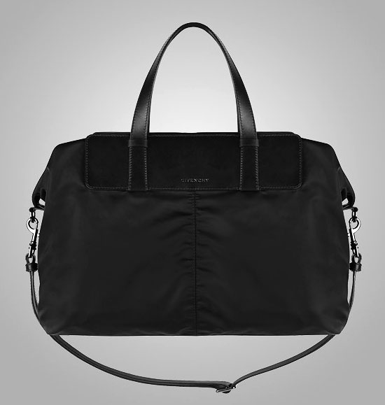 Givenchy Men SS2011 Bags2 Givenchy&ndash;bolsas para homens primavera ver&atilde;o 2011