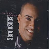 Sergio Saas - Tua Gra�a Me Basta 2007