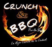 Crunch y BBQ