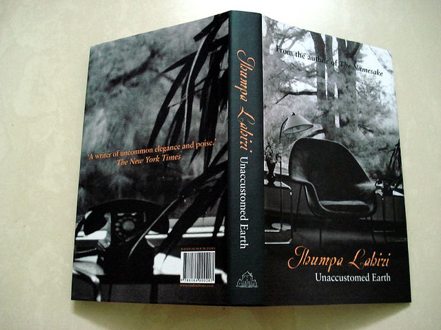 the theme of individual and society in unaccustomed earth a short story by jhumpa lahiri Collection of short stories in unaccustomed earth by jhumpalahiri consequently, the garden changed her name to jhumpa because the pronounce her bengali name was very difficult for them.