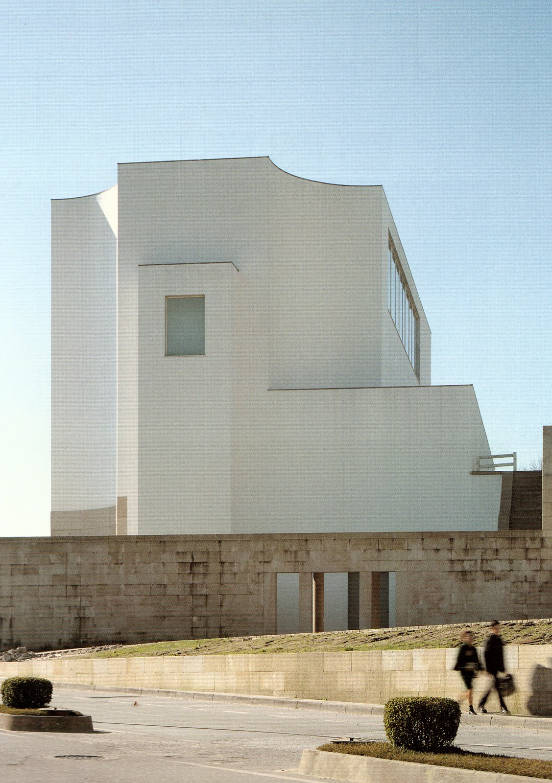 Odd Amp Even An Architecture Notebook Even Alvaro Siza