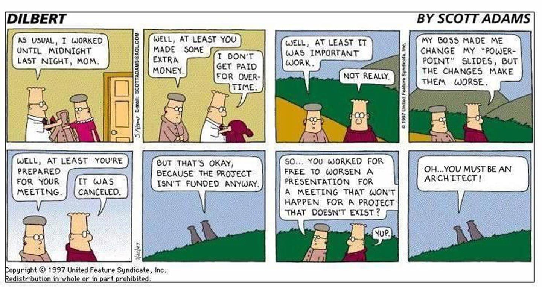 Dilbert Work Quotes Quotesgram