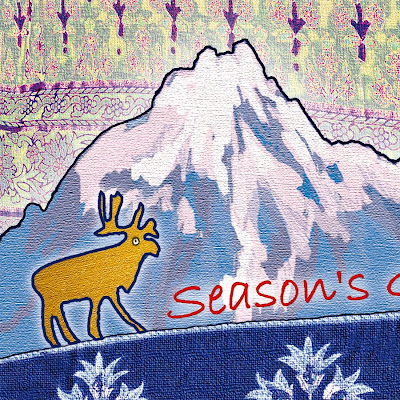 season's greeting cards