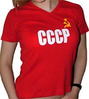 Camaradas, ¿opináis que la manera de vestir tiene que ver con la ideología? - Página 5 CamisaCCCP