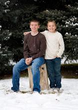 NIck and Jack