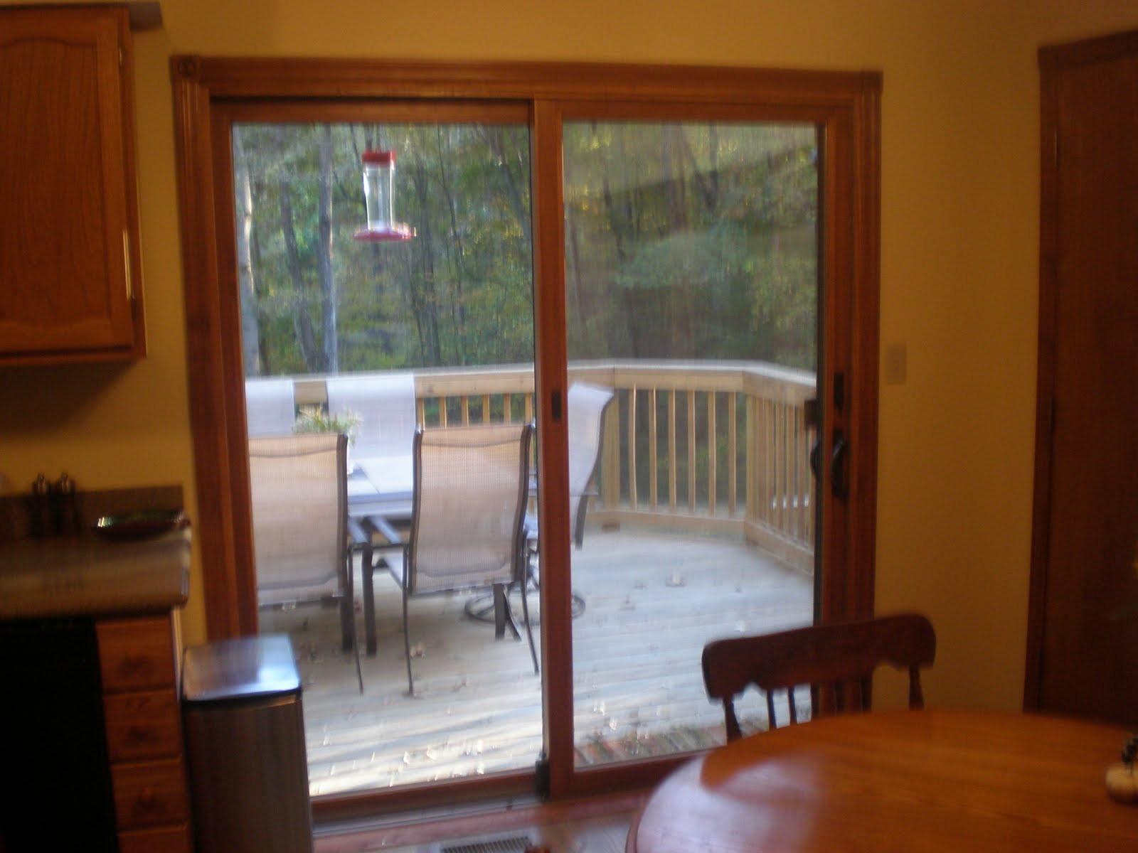 Dallas beewindow terratone andersen patio doors and for Andersen patio doors