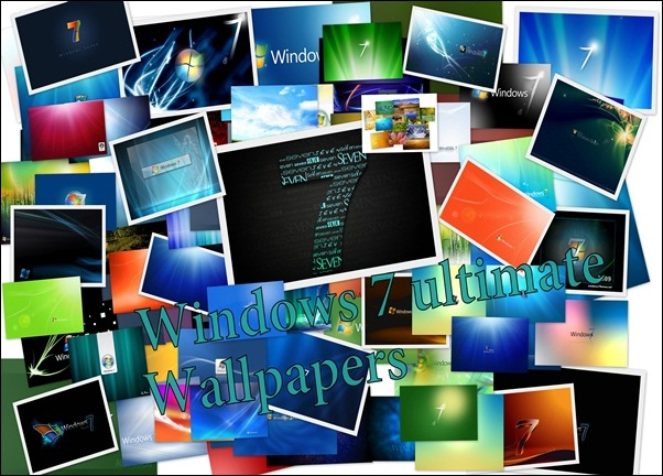 wallpapers windows 7 ultimate. Windows 7 ultimate Wallpapers