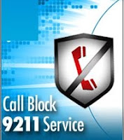 Warid Call Block 9211