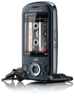 Sony Ericsson Zylo Walkman