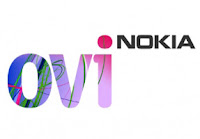 Nokia OVI Logo