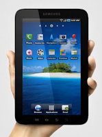 Samsung Galaxy Tab