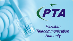 PTA: Pakistan Telecommunication Authority