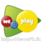 WE R PLAY logo