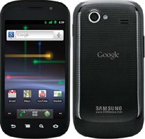 Samsung Google Nexus S