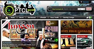PTCL BUZZ