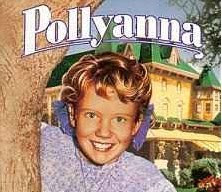 Pollyanna Movie