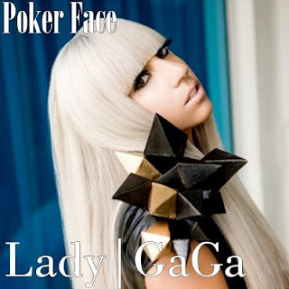 lady gaga poker face meaning