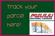 track ur parcel here