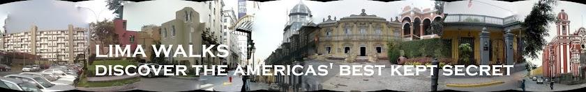 Lima Walks