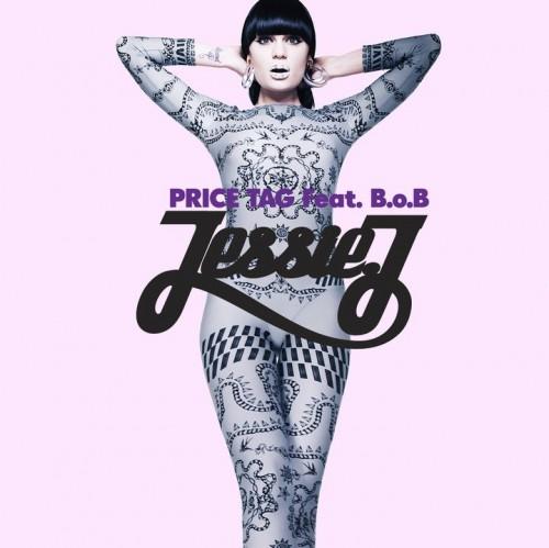 Chart/Ventas >> 'Price Tag' [#1 UK, #27 USA, #7 WW] Jessie%2Bj%2Bprice%2Btag