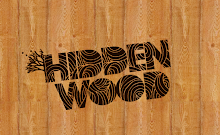 Hidden Wood official website