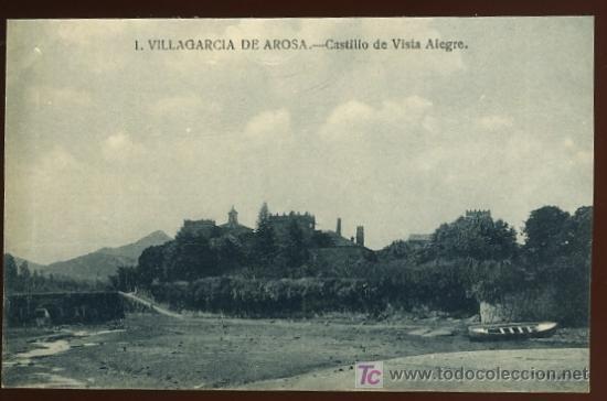 Castillo de Vista Alegre