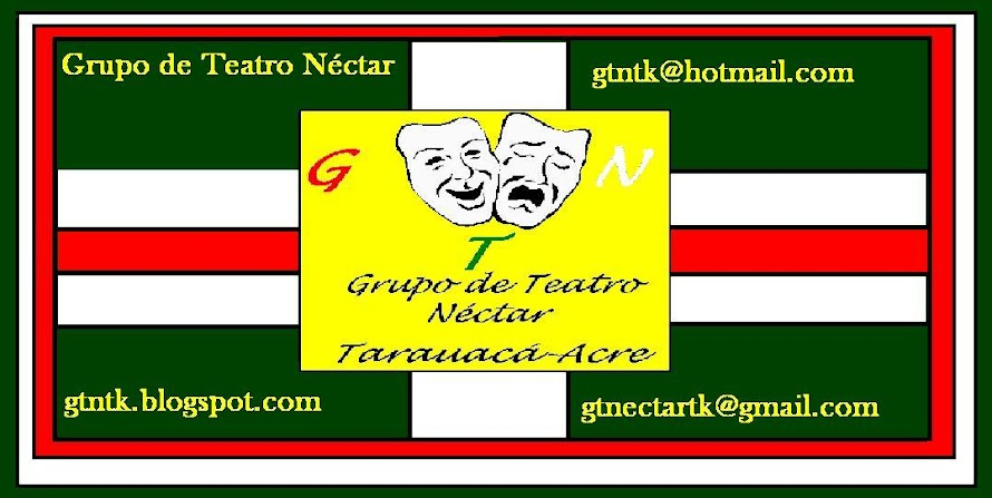 Grupo de Teatro Nectar