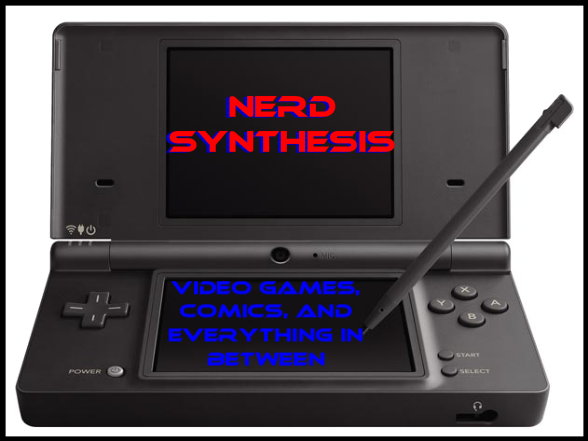 Nerd Synthesis